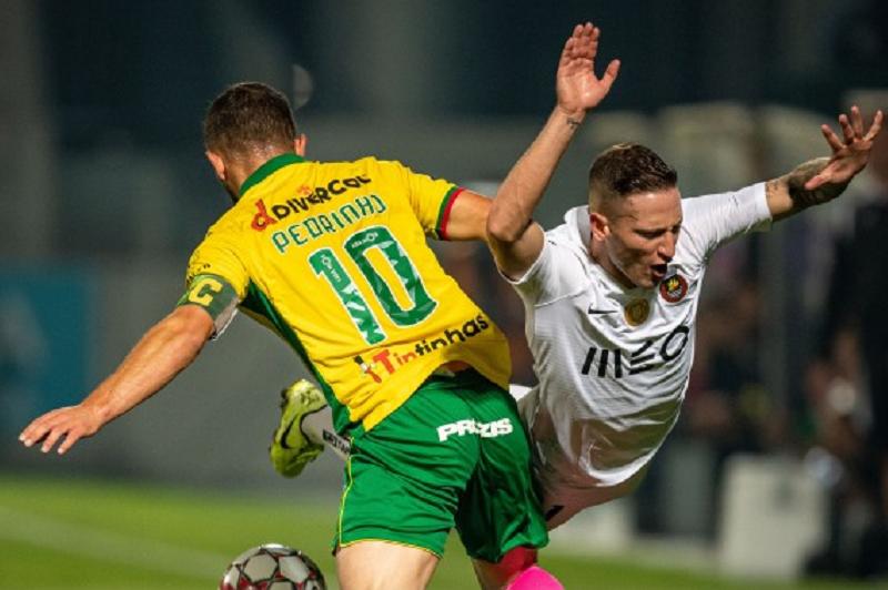 Paços de Ferreira e Rio Ave empatam a zero a abrir oitava jornada da I Liga