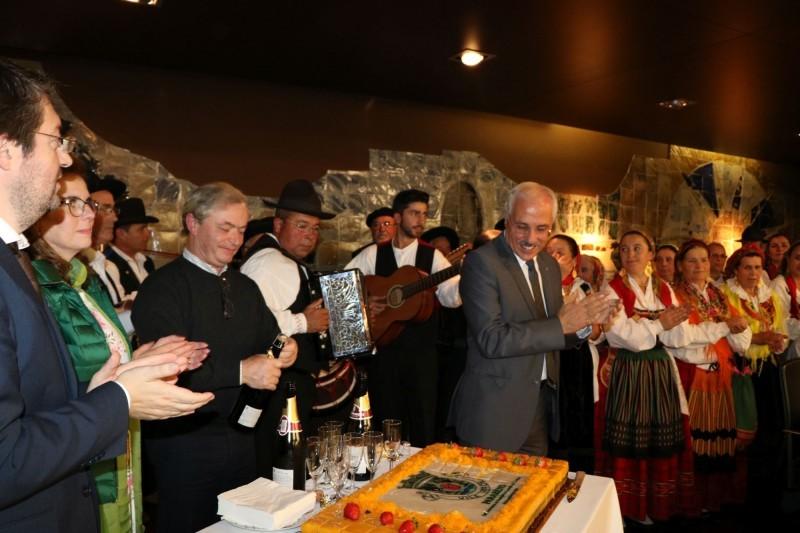 Vila Verde: Dia do Município honrou herança cultural