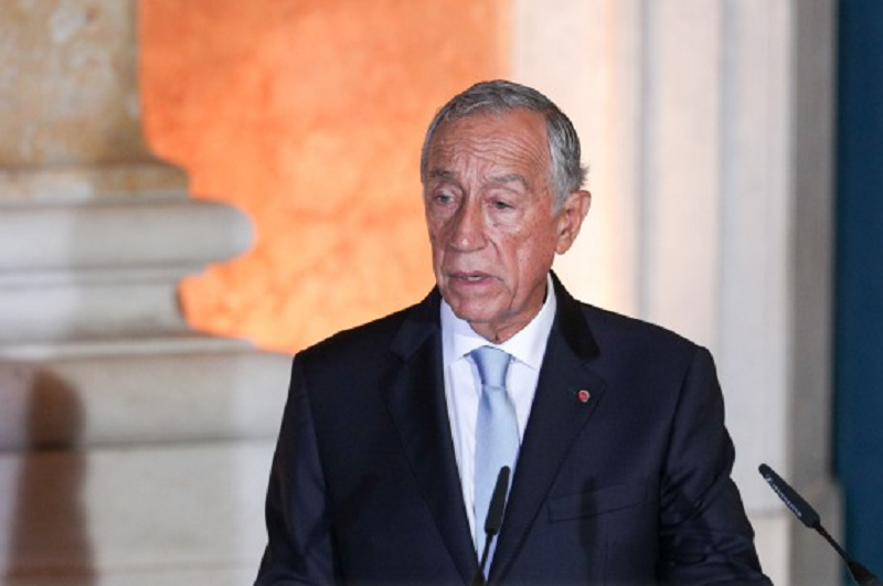 Marcelo alerta Costa que expectativas dos portugueses são superiores e os recursos poucos