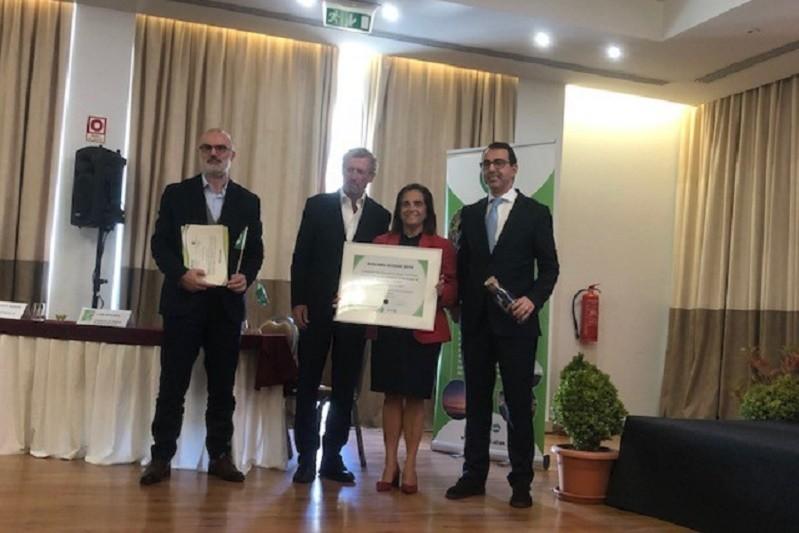 Guimarães eleito Município mais sustentável do país pelo terceiro ano consecutivo