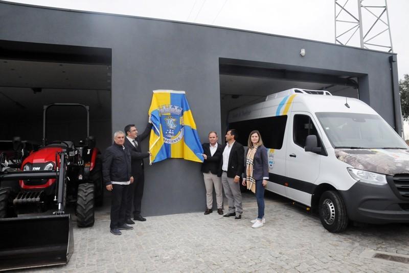 Esposende investe perto de 160 mil euros em equipamentos em Fonte Boa e Rio Tinto