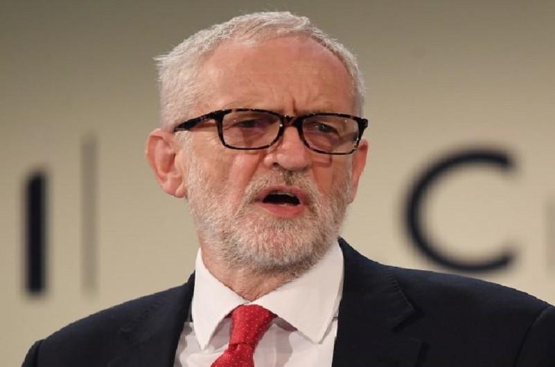 Brexit: Partido Trabalhista aceita eleições antecipadas  Corbyn