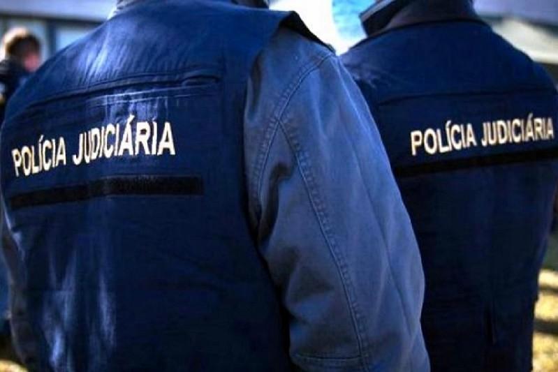 PJ investiga incêndio em Ponte de Lima que destruiu 3 viaturas de combate a fogos