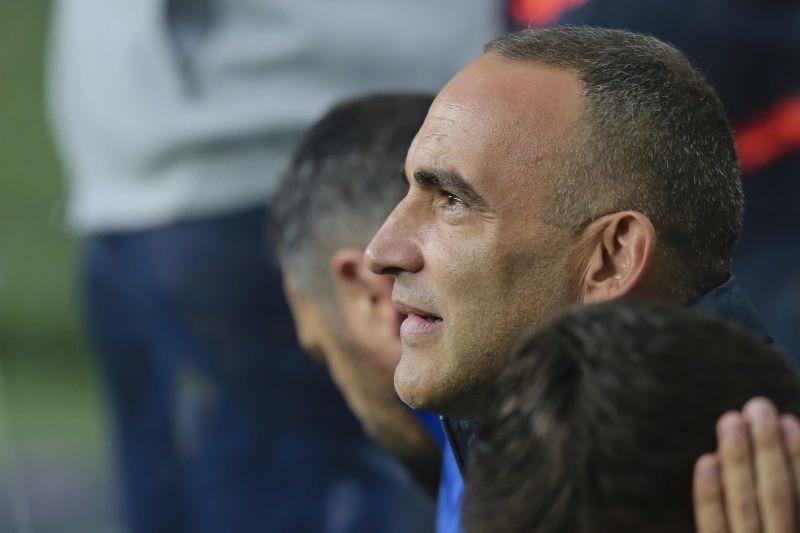 Treinador do Famalicão quer regressar às vitórias frente ao Gil Vicente