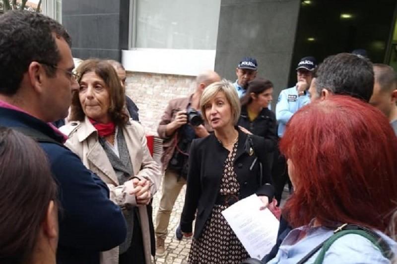 Operacionais em greve contra exclusão do acordo colectivo no SNS