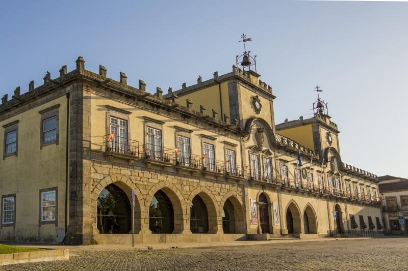 Barcelos é o município minhoto com melhor eficiência financeira