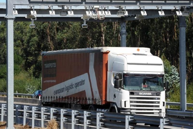 Preços das portagens nas autoestradas deverão manter-se em 2020