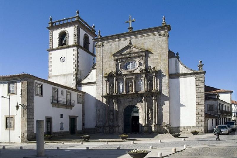 Viana do Castelo faz vigília pela canonização do frei Bartolomeu dos Mártires