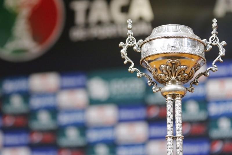 Sporting Clube de Braga e Benfica abrem quarta eliminatória da Taça de Portugal