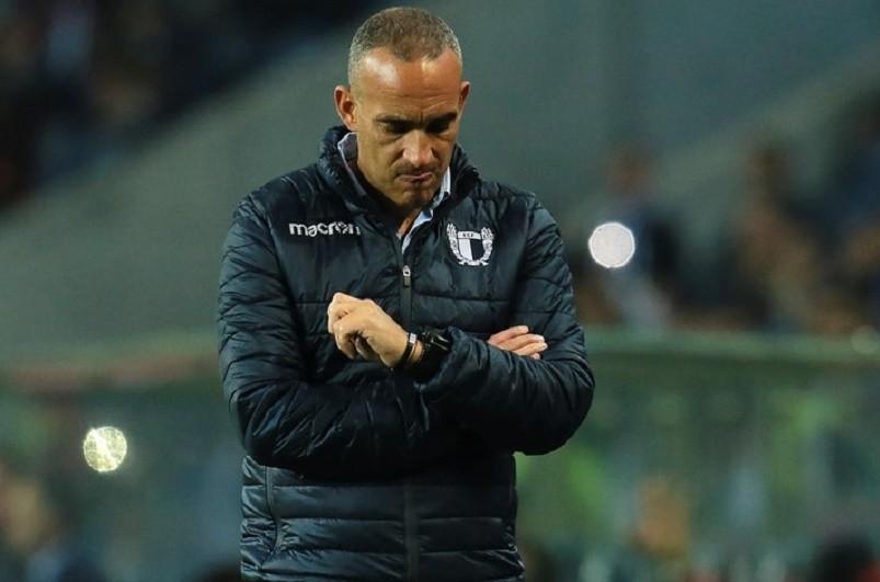João Pedro Sousa desvaloriza mau momento do Braga e fala em