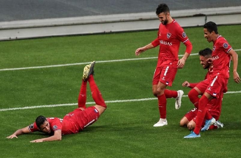 Gil Vicente vence Marítimo e volta aos triunfos nove jogos depois na I Liga