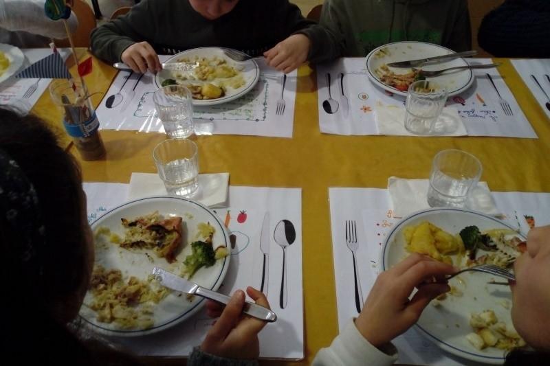 Denúncias suscitam levantamento sobre fornecimento de refeições escolares