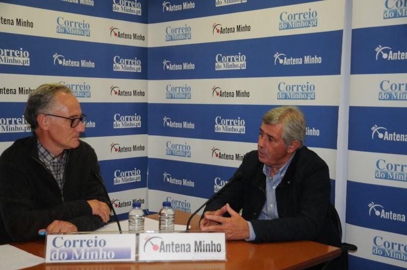 Autarca de Amares diz que Turismo do Porto e Norte