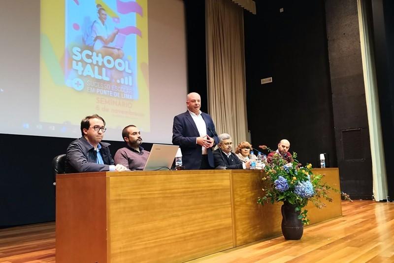 Ponte de Lima investe em escola para todos e já tem resultados