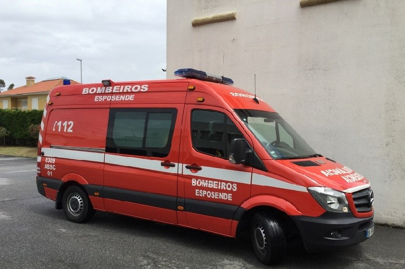 ESPOSENDE: Duas crianças atropeladas sofrem ferimentos ligeiros
