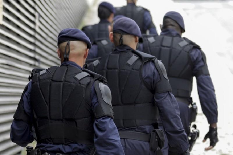 Agentes da PSP acusados de agredir e cegar adepto em Guimarães foram absolvidos