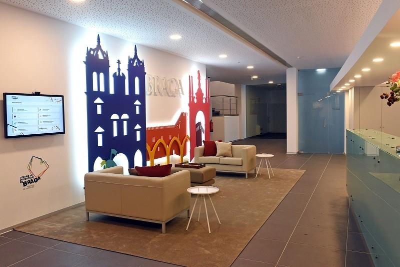 Centro de Juventude de Braga é extraordinário exemplo de requalificação