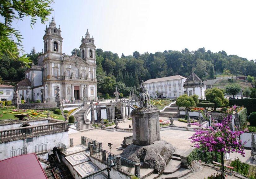 UNESCO analisa candidaturas do Bom Jesus e do Palácio de Mafra a Património Mundial