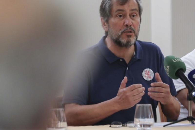 Fenprof acusa Governo de querer mostrar funcionários públicos como
