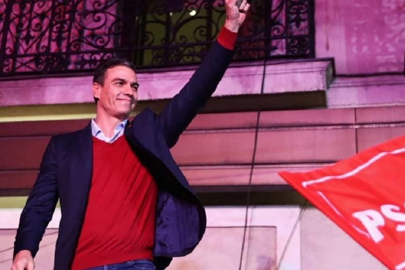 Espanha/Eleições: PSOE ganha mas perde três deputados e Vox passa a terceira força