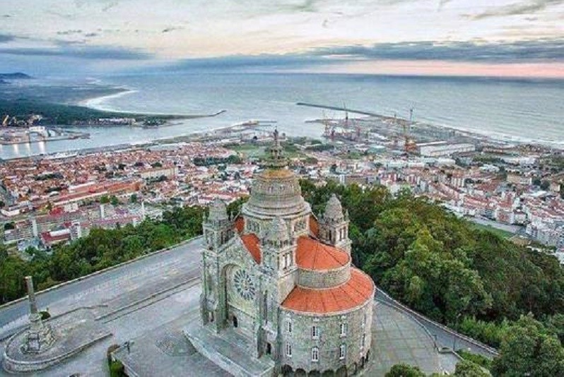 PSD congratula-se com 1.º congresso partidário de sempre em Viana do Castelo