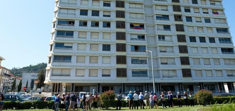 Tribunal aceita providência cautelar dos moradores do prédio Coutinho