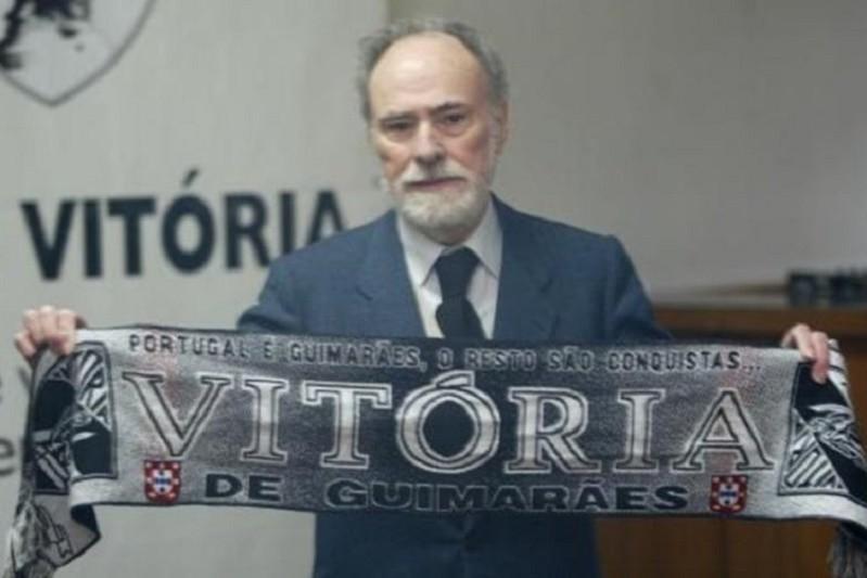 Morreu António Rodrigues Guimarães, antigo presidente do Vitória de Guimarães
