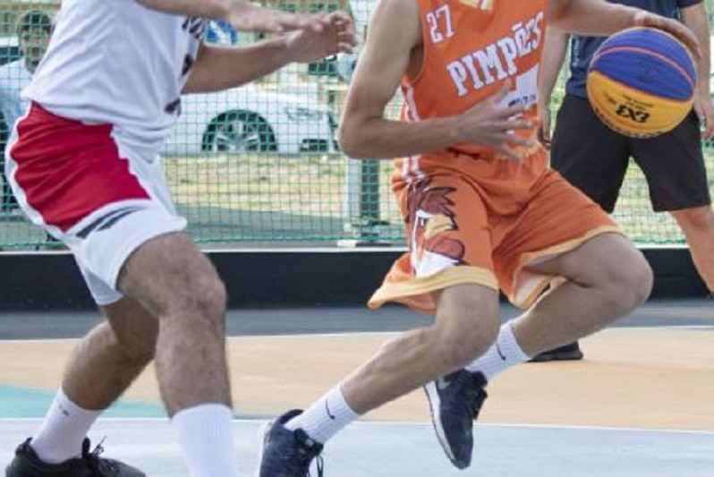Esposende promove 3x3 BasKetArt