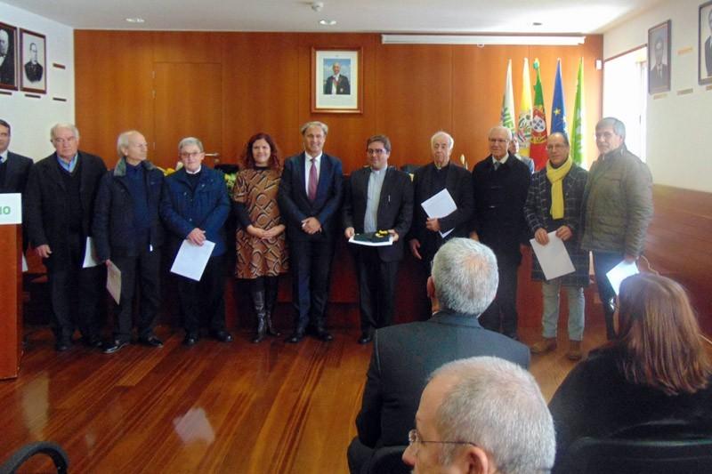 Câmara de Vieira do Minho homenageou clero do concelho