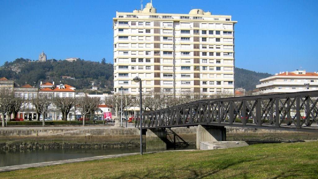 Petição online contesta demolição do prédio Coutinho em Viana do Castelo