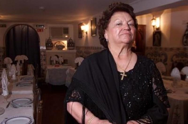 Argentina Santos: A fadista da Parreirinha de Alfama que pisou palcos internacionais