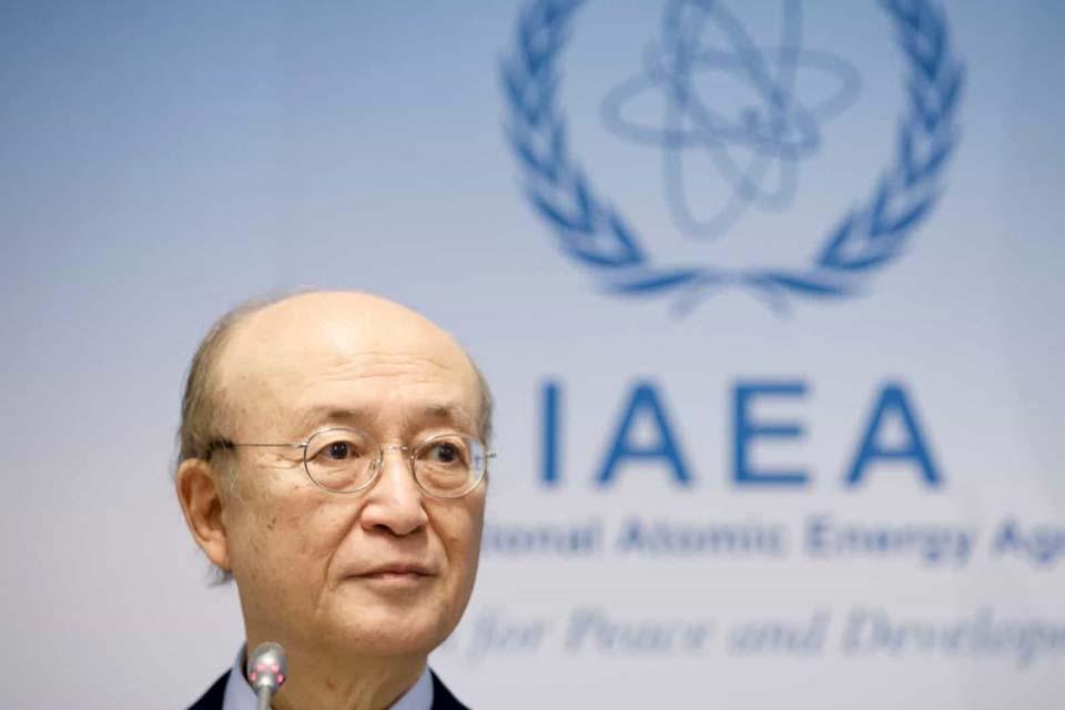 Agência da ONU confirma que Irão ultrapassou limite das reservas de urânio