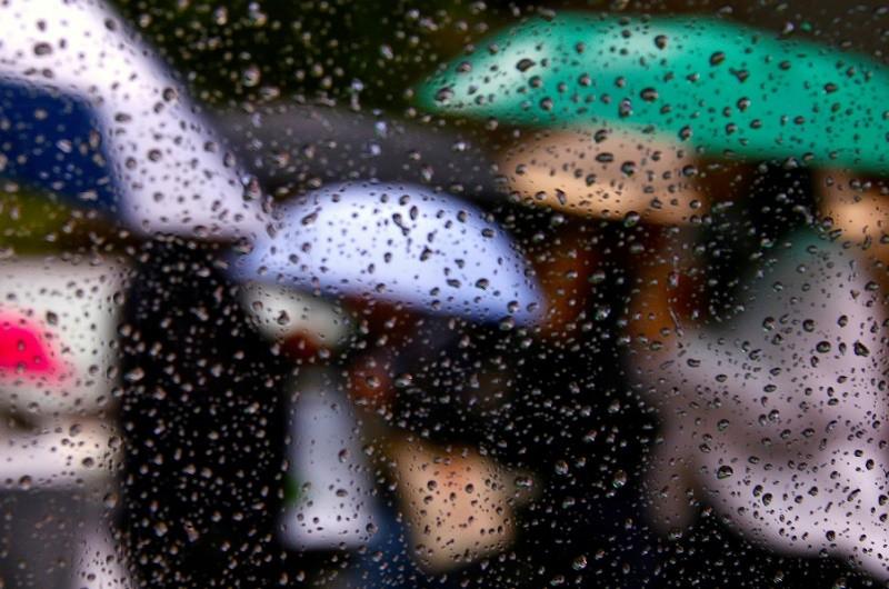 Portugal continental afetado por passagem da depressão Gaetan até quarta-feira