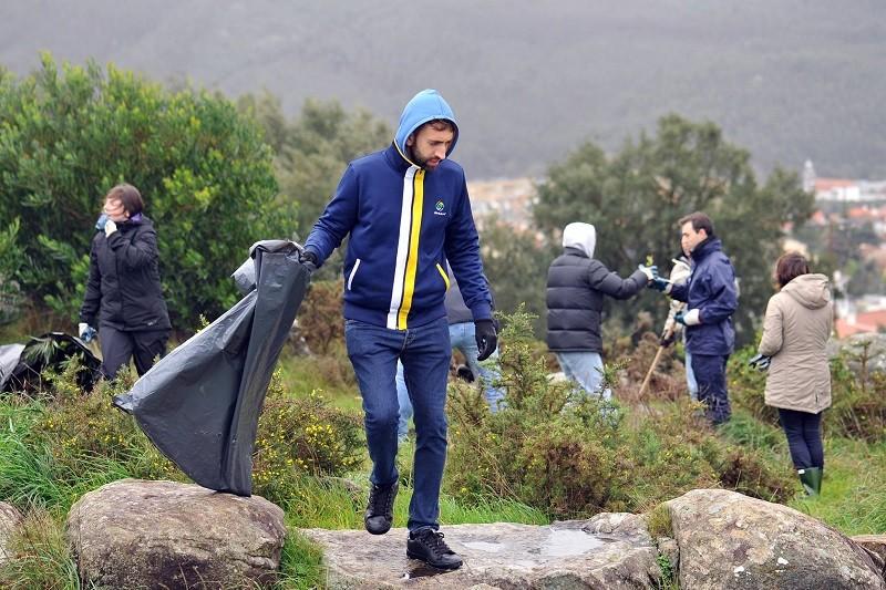´Florestar Braga é aposta para a sensibilização ambiental da População