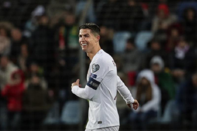 Cristiano Ronaldo fora dos convocados da Juventus para jogo contra Atalanta