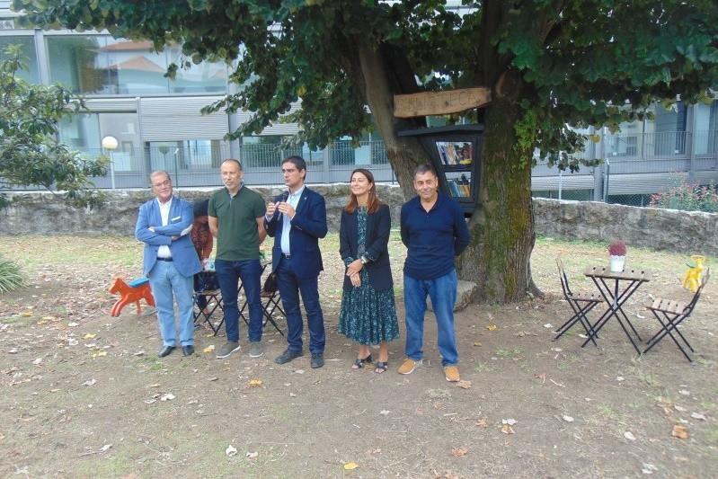 Distrito apresenta 38 projectos ao Bairro Feliz do Pingo Doce