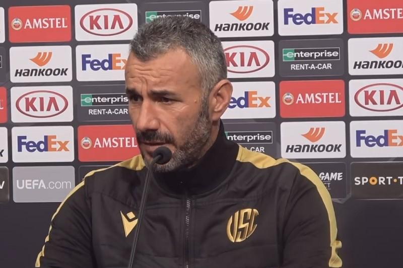 LE: Ivo Vieira crê que Vitória deve ser mais eficaz para bater o Standard