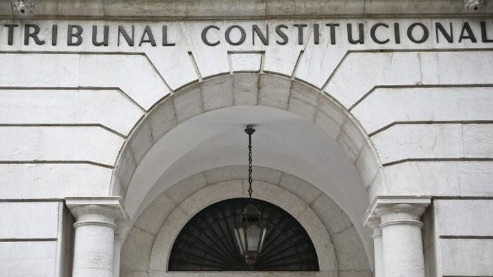 Um dos seis arguidos do processo 'Máfia de Braga' recorre para o Constitucional