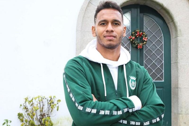 Filipe Augusto garante Rio Ave preparado para vencer Sporting de Braga