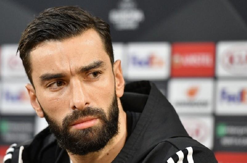 Rui Patrício espera dificuldades frente ao Braga e lembra Jorge Jesus