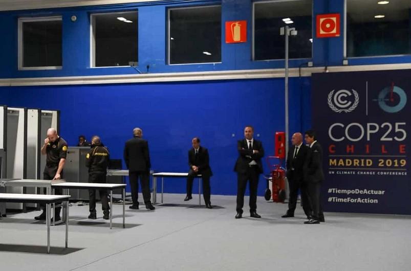 COP25: O aviso dos cientistas antes de dar a palavra aos políticos