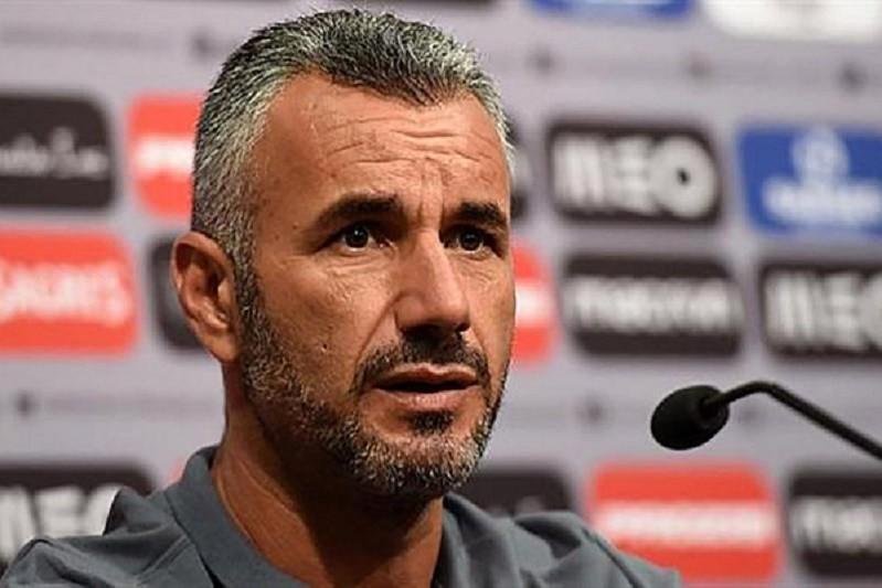 Ivo Vieira rejeita peso da Liga Europa no Guimarães e quer triunfo em Setúbal