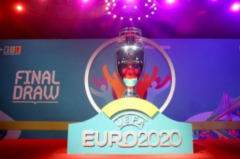 Euro2020: Portugal integrado no grupo F, juntamente com França e Alemanha