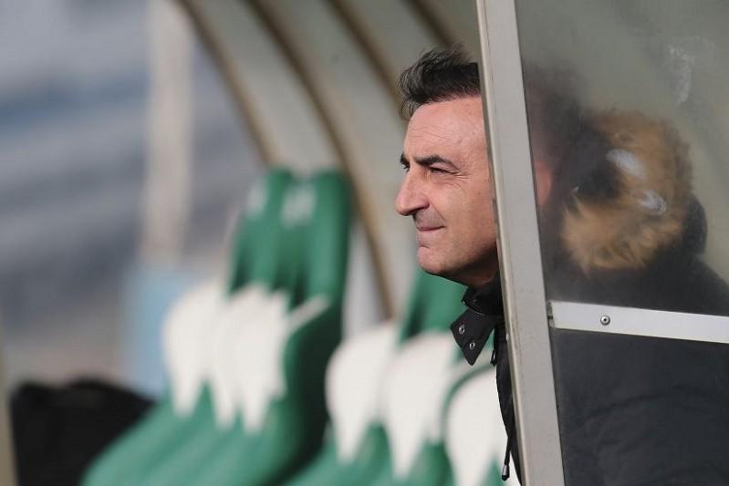 Treinador do Rio Ave preferia defrontar Sporting de Braga mais instável