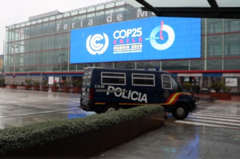 COP25: Cimeira da ONU sobre o clima começa hoje em Madrid com 50 líderes mundiais