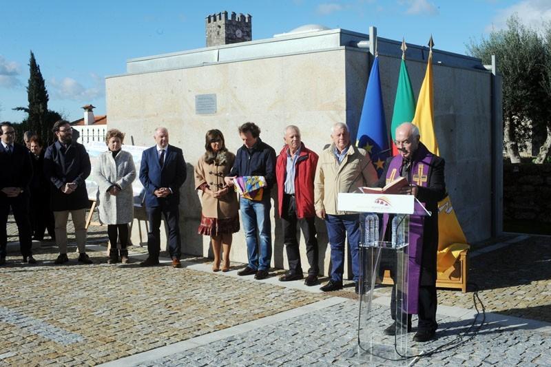 Ponte de Lima investe um milhão de euros na requalificação de centros cívicos na Correlhã