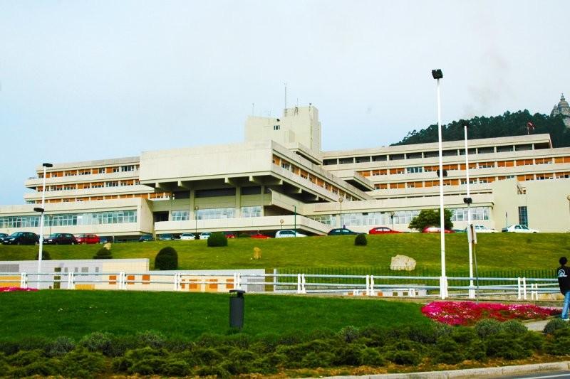 Liga quer que comunidade de Viana do Castelo tenha voz na administração do hospital