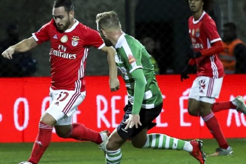 Benfica soma na Covilhã segundo empate na Taça da Liga