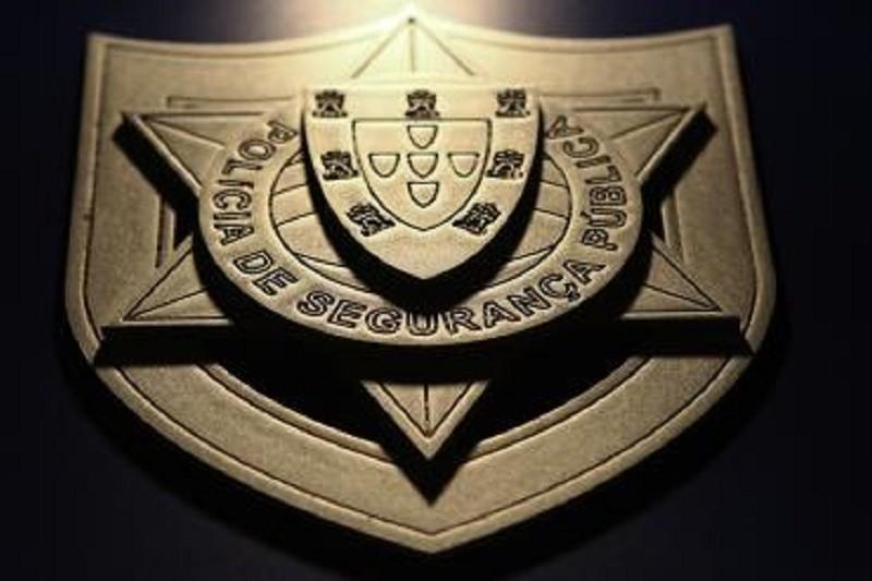 BRAGA: PSP deteve homem por furto em viatura
