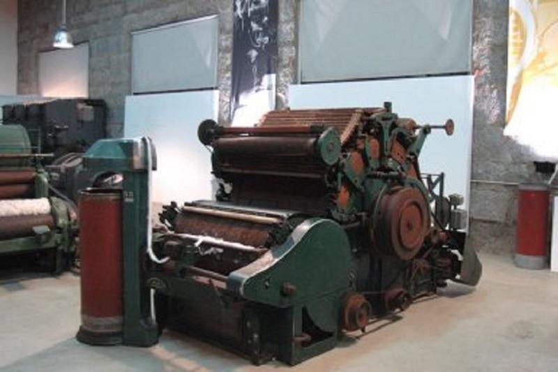 VILA NOVA DE FAMALICÃO: Ano de conferências no Museu da Industria Têxtil acaba com apresentação monográfica